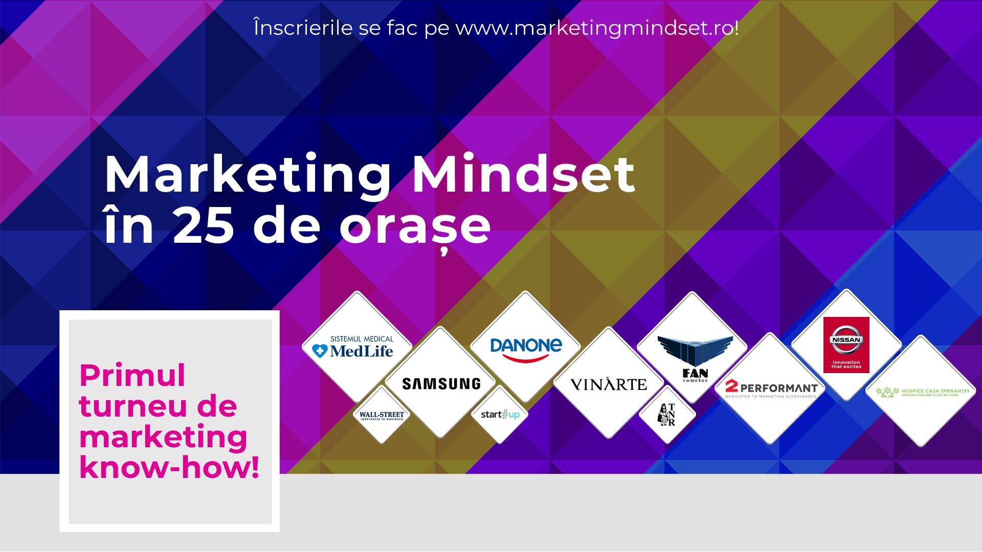 marketing mindset iasi alex dona