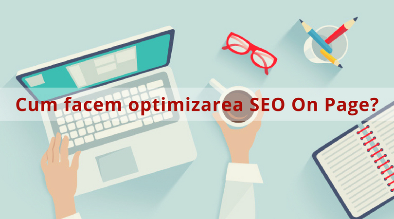 Optimizare seo on page - bianca ionel blogger iasi