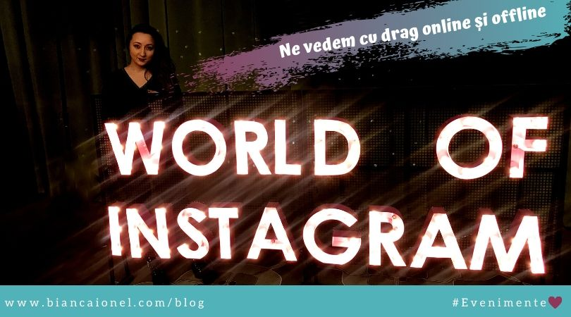 World of Instagram Iasi - From Basics to Mastery