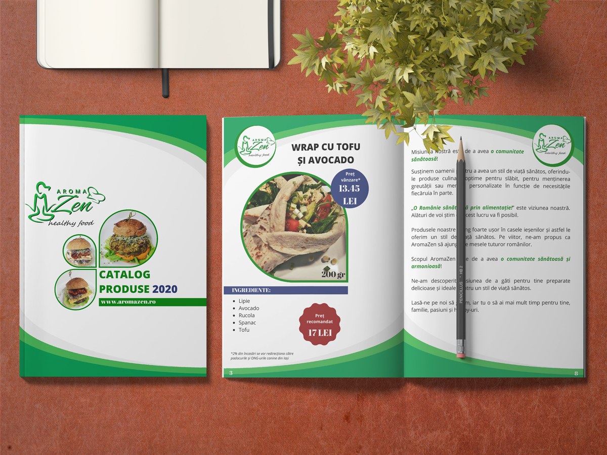 catalog carte tip brosura 2